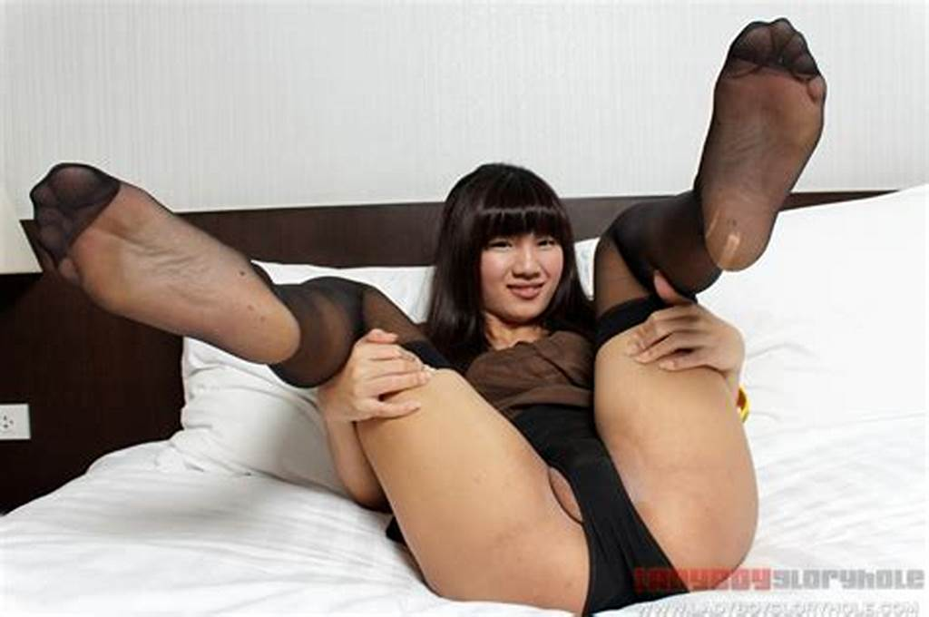 #Young #& #Horny #Ladyboys #Get #Their #Meat
