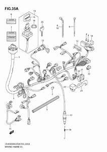 Suzuki King Quad 300 Parts Diagram