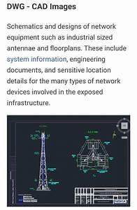Wow Engineering Schematic