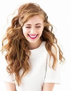 Coupe De Cheveux Bouclés Femme : coupe cheveux boucl s femme automne hiver 2016 cheveux ~ Nature-et-papiers.com Idées de Décoration