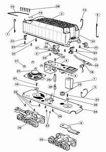 Lionel Train Parts Diagram