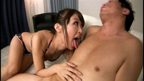 Male Nipple Play Handjob