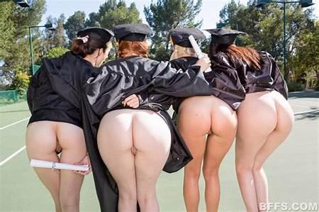 Ritual Graduation Teen Nude