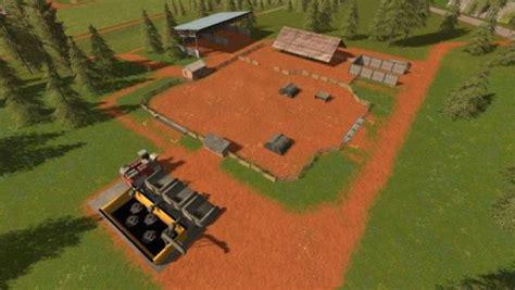 Fs17 Pine Valley Seed Storage