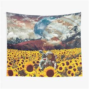 First Man In Space Tapestries