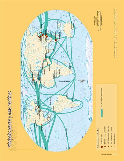 El administrador del blog libros famosos 2019 también recopila otras imágenes relacionadas con los resuelto respuestas del libro interchange fourth edition workbook a continuación. Atlas del Mundo Quinto grado 2020-2021 - Página 107 de 121 ...