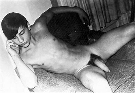 Nude Male Video Teen