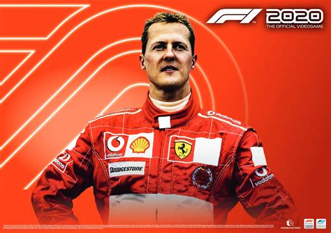 Michael schumacher, who won formula one world champion seven times, is one of the greatest formula one drivers of all time. F1 2020 - Michael Schumacher Deluxe Edition (PS4)   Kuma.cz