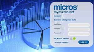 Troubleshoot Guide For Mymicros