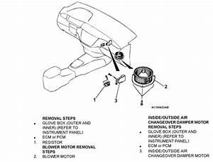 2004 Trailblazer Blower Motor Resitor Wiring Diagram
