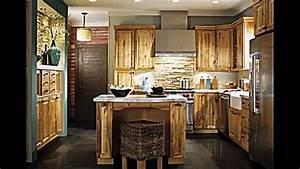 Küche Aus Europaletten : rustikale k che bietet ein stilvolles ambiente 20 einrichtungsideen youtube ~ Whattoseeinmadrid.com Haus und Dekorationen
