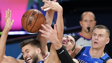 The jazz have never lost to the clippers in the postseason, having secured series wins in 1992, 1997 and 2017. Clippers vs Mavericks Pick - NBA Playoffs Game 4 August 23 ...