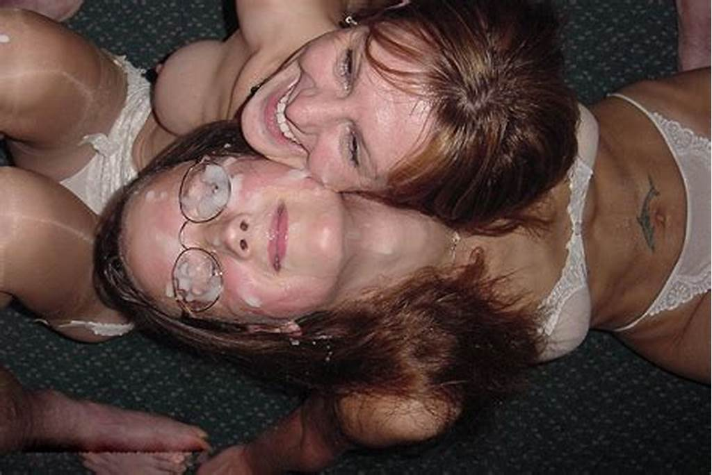 #Mother #And #Daughter #Cum #Sluts