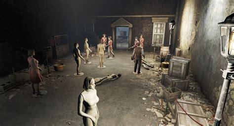 Museo de la Libertad El wiki de Fallout Fallout 76 y más