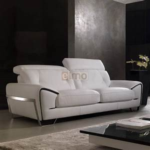 Canape Design Pas Cher : canap contemporain design canap convertible cuir pas cher ~ Melissatoandfro.com Idées de Décoration