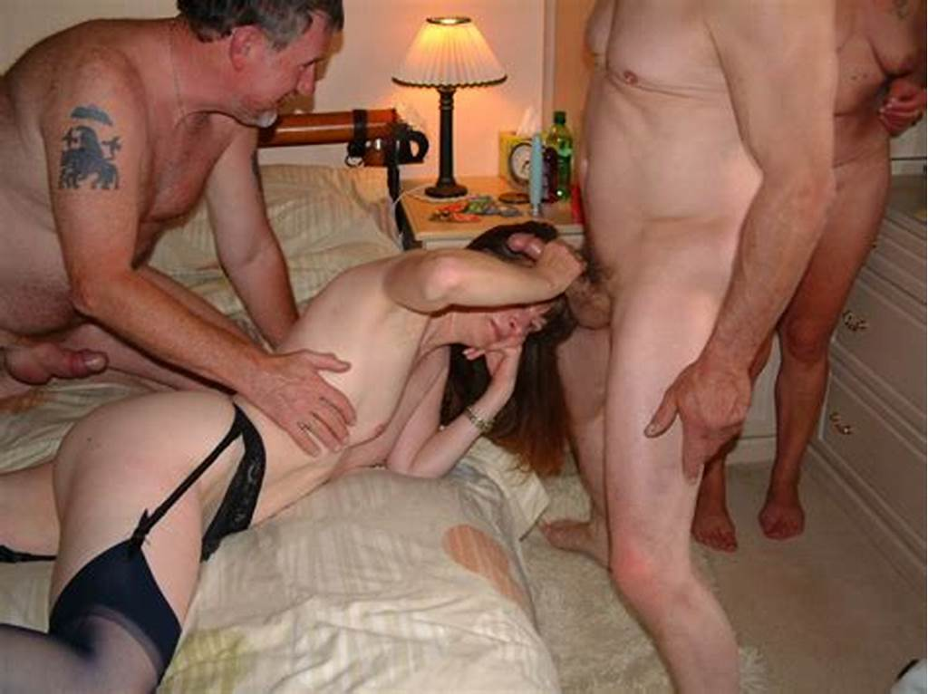 #Drunk #Wife #Used #At #Party
