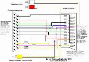 Pioneer Avh X2800bs Wiring Diagram