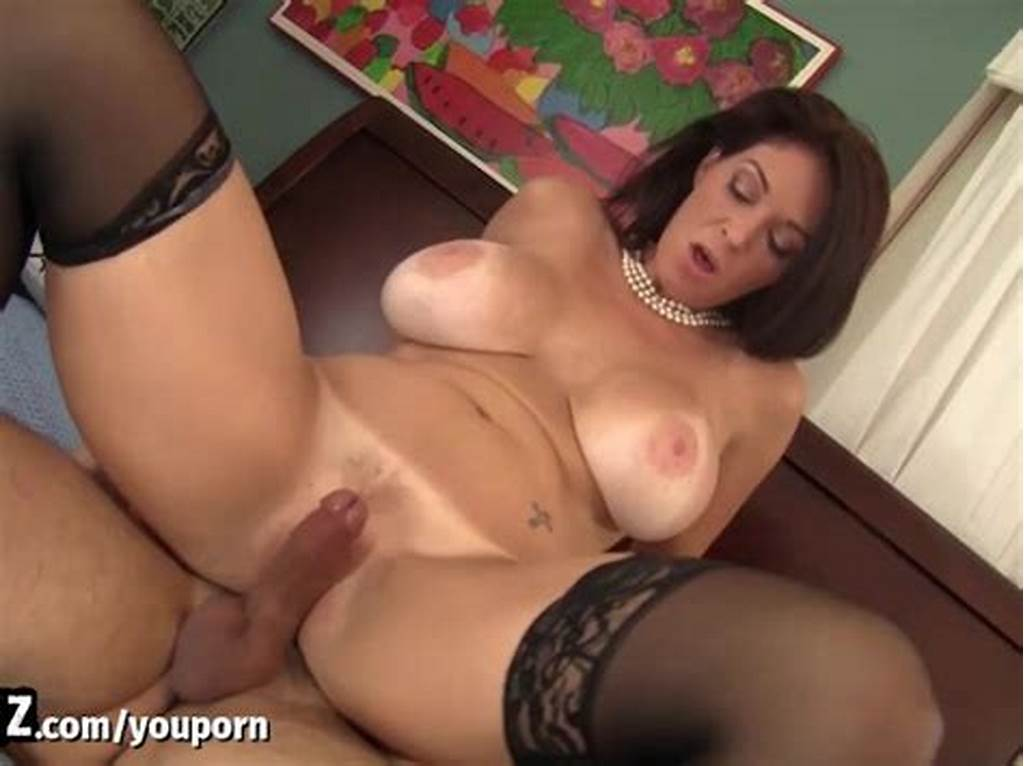 #Busty #Milf #Rides #Her #Stepson #S #Big #Dick