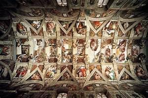 Sistine Chapel - Most Famous Places