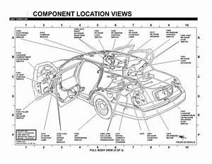 2006 Honda Accord Ex 3 0l Mfi Vtec 6cyl