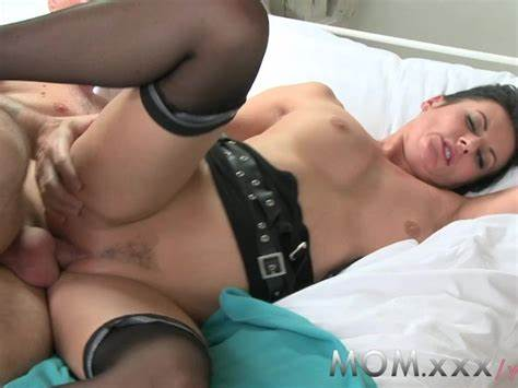 Giant Asshole Teenie Short Haired Stripping