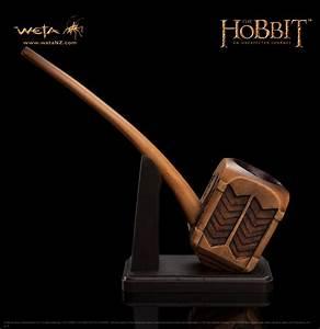 Prix D Une Pipe : the hobbit pipe of thorin oakenshield ~ Dailycaller-alerts.com Idées de Décoration