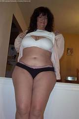Bbw mature girl panties