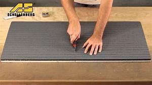 Rolladenkasten Dämmen Dämmmaterial : schellenberg montage rollladenkasten d mmung youtube ~ Watch28wear.com Haus und Dekorationen