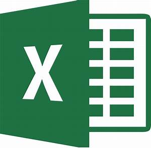 File:Microsoft Excel 2013 logo.svg - Wikimedia Commons