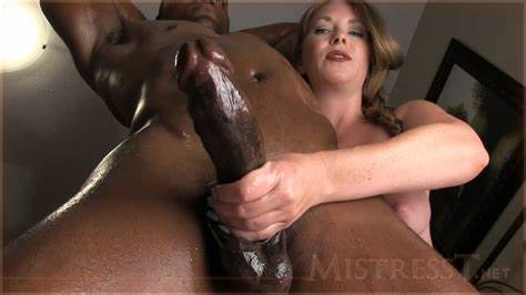 Cuckold Eats Cumshot From Wifes Bbc Bull