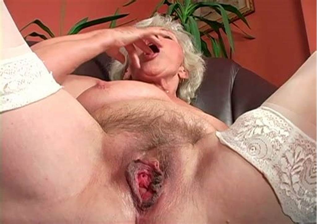 #Ugly #Wrinkled #And #Too #Old #Bitch #Goes #Solo #To #Please #Her