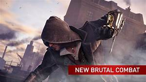 Assassin's Creed® Syndicate for PC | Origin