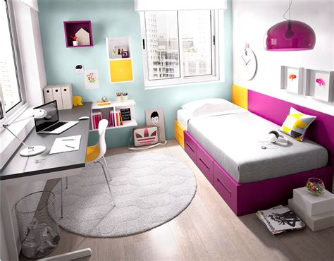 photo de chambre fille chambre ado fille prunelle secret de chambre
