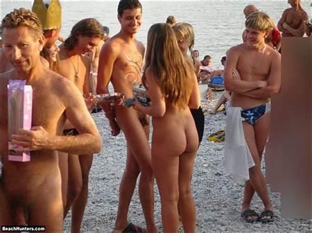 Beach Nude Porn Teen