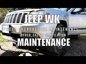 Download Jeep Grand Cherokee Wk 2005 To 2008 Service