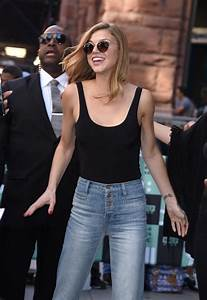 adrianne palicki in new york 19 photos the fappening