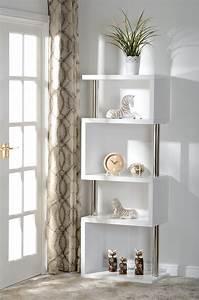 Charisma, 5, Shelf, Unit, Chrome