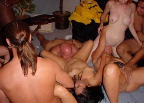 Swingers Poundings Orgy In Motel #Gorgeous #Wife #Pounded #By #Massive #Black #Cock