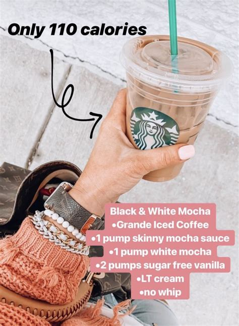 Refined version will be released with the ep, which is in production. grande iced coffee 1 pump skinny mocha sauce 1 pump white mocha 2 pumps sf vanila light … (With ...