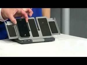 Ladestation Für Handy : revolt multi ladestation power source i f r iphone ~ Watch28wear.com Haus und Dekorationen