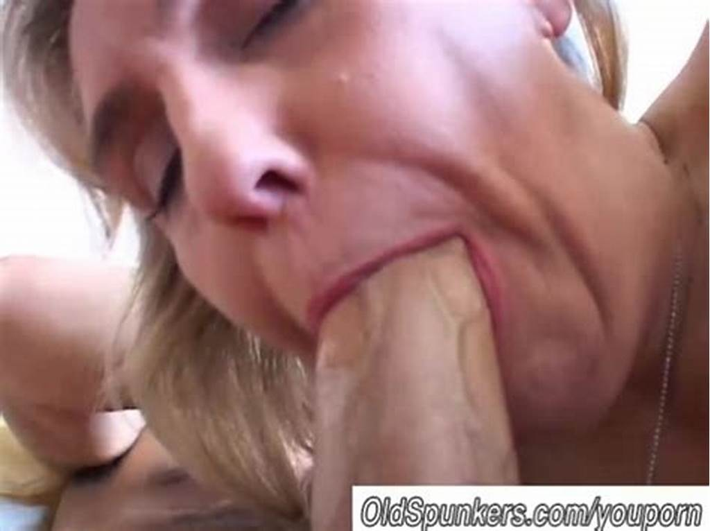 #Busty #Mature #Amateur #Gives #A #Great #Blowjob