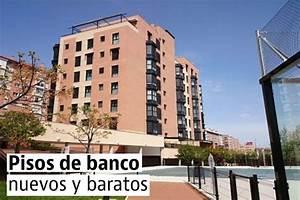 Pisos De Bancos : los pisos nuevos de banco m s baratos de madrid ~ A.2002-acura-tl-radio.info Haus und Dekorationen