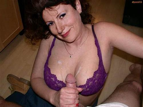 Handjob Her Prolapsed Tits Very Fine #Schn #Tief #Clip #Hand #Job #Mature #Nipples #And
