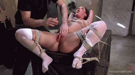 Punished With Passionate Clit
