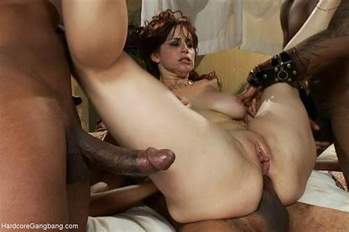 Granny Aged Schoolgirl Milf Small Dildo Strong Breasty #Busty #Redhead #In #Rough #Interracial #Gangbang #With #Creampie