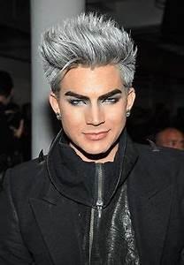 Coolhunting Makeup on Pinterest | Eyebrows, Adam Lambert ...