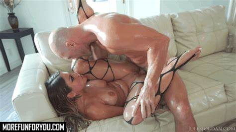 Dirty Pigtailed Prick In Playful Kissa Sins