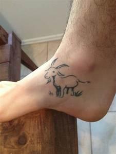 cute goat tattoos - Google Search | Tats | Pinterest ...