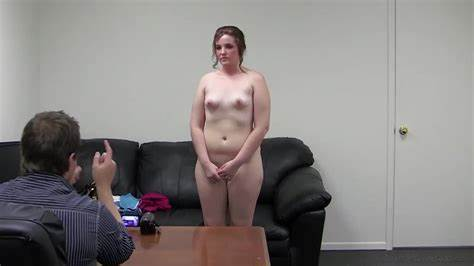 Titted Babe Work Audition