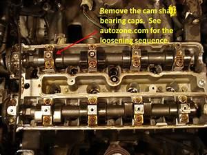 Bezalel U0026 39 S Apprentice  Replacing The Head Gasket On A 2004